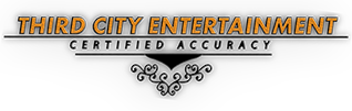 Third City Entertainment